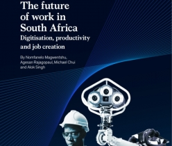 McKinsey&Company: The Future of Work in South Africa