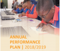Department of Basic Education: Annual Performance Plan 2018/2019