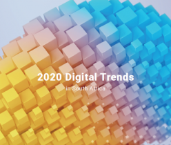 Adobe: 2020 Digital Trends in South Africa