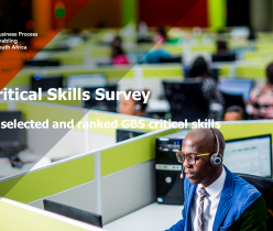BPESA GBS Critical Skills Survey 2019