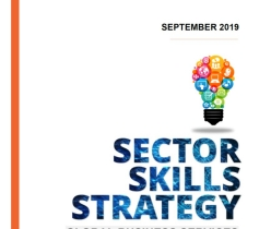 Global Business Services Sector Skills Strategy 2019-2023