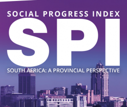 IQ Business Social Progress Index (SPI) 2019