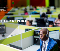 GBS Sector Jobs Report Q1 2019