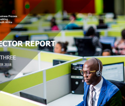 BPO Sector Jobs Report Q3 2018
