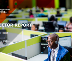 GBS SECTOR JOBS REPORT Q4 2019
