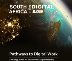 SADA Pathways to Digital Work