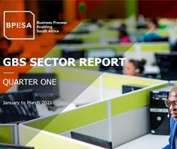 Q1 2021 GBS Sector Job Creation - Interim Report.21.06.21
