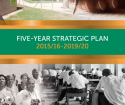 Department of Basic Education: Five Year Strategic Plan 2015/16 – 2019/20