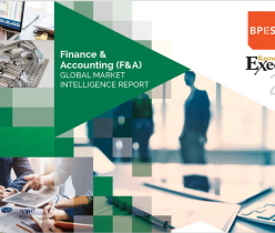 2019 South Africa Finance & Accounting Market Intelligence Report