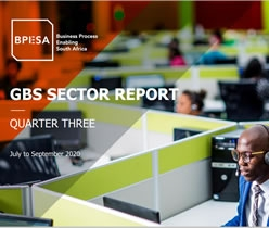 Q3 2020 GBS Sector Job Creation Report Final